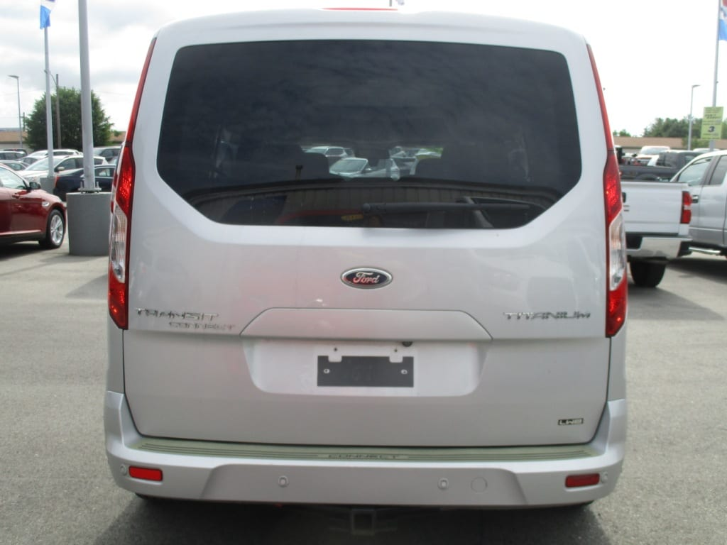 2015 Transit Connect 4x2,  Passenger Wagon #FP3704 - photo 4