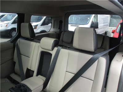 2015 Transit Connect 4x2,  Passenger Wagon #FP3704 - photo 19