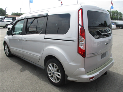 2015 Transit Connect 4x2,  Passenger Wagon #FP3704 - photo 7