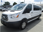 2017 Transit 350 Low Roof 4x2,  Passenger Wagon #FP3705 - photo 8
