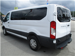 2017 Transit 350 Low Roof 4x2,  Passenger Wagon #FP3705 - photo 6