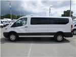 2017 Transit 350 Low Roof 4x2,  Passenger Wagon #FP3705 - photo 7