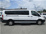 2017 Transit 350 Low Roof 4x2,  Passenger Wagon #FP3731 - photo 3