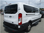 2017 Transit 350 Low Roof 4x2,  Passenger Wagon #FP3731 - photo 2