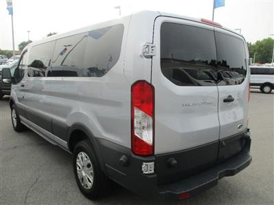 2017 Transit 350 Low Roof 4x2,  Passenger Wagon #FP3738 - photo 6