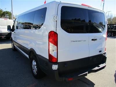 2017 Transit 350 Low Roof 4x2,  Passenger Wagon #FP3779 - photo 6