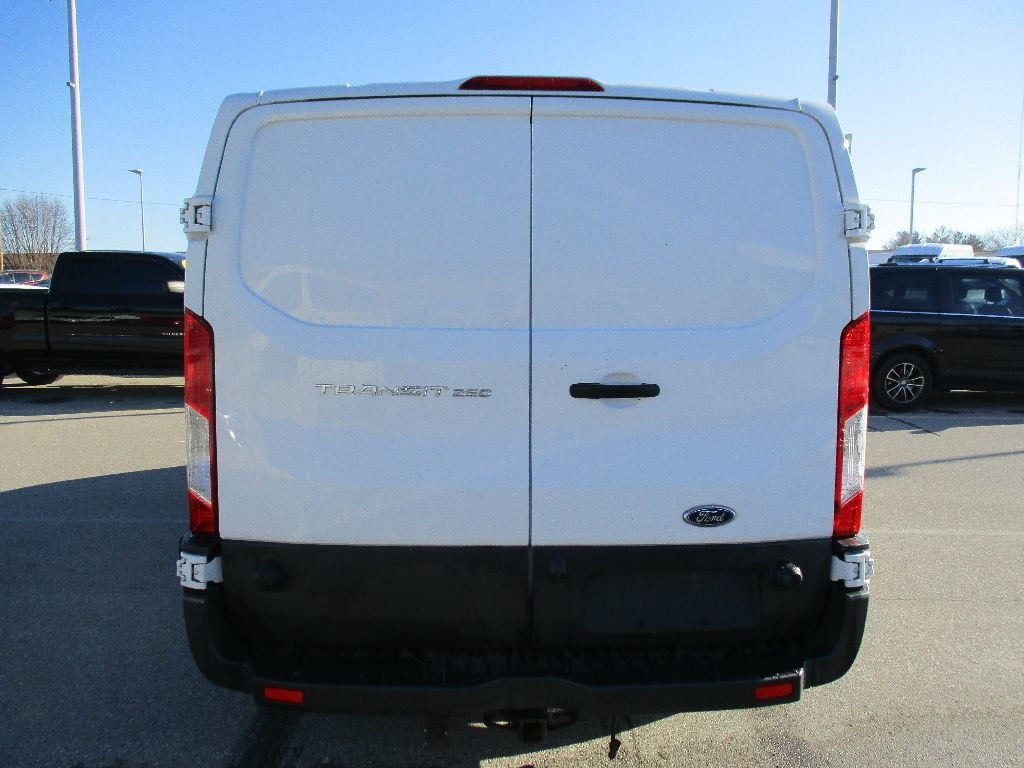 2016 Transit 250 Low Roof 4x2,  Upfitted Cargo Van #FP3788 - photo 5