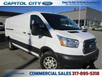 2016 Transit 250 Low Roof 4x2,  Upfitted Cargo Van #FP3788 - photo 1