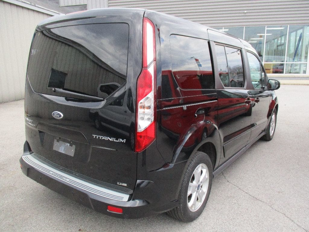 2016 Transit Connect 4x2,  Passenger Wagon #FP3798 - photo 2