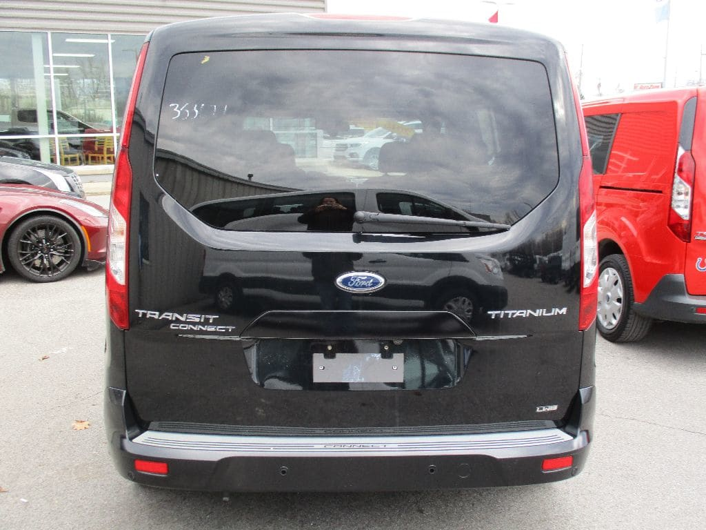 2016 Transit Connect 4x2,  Passenger Wagon #FP3798 - photo 3