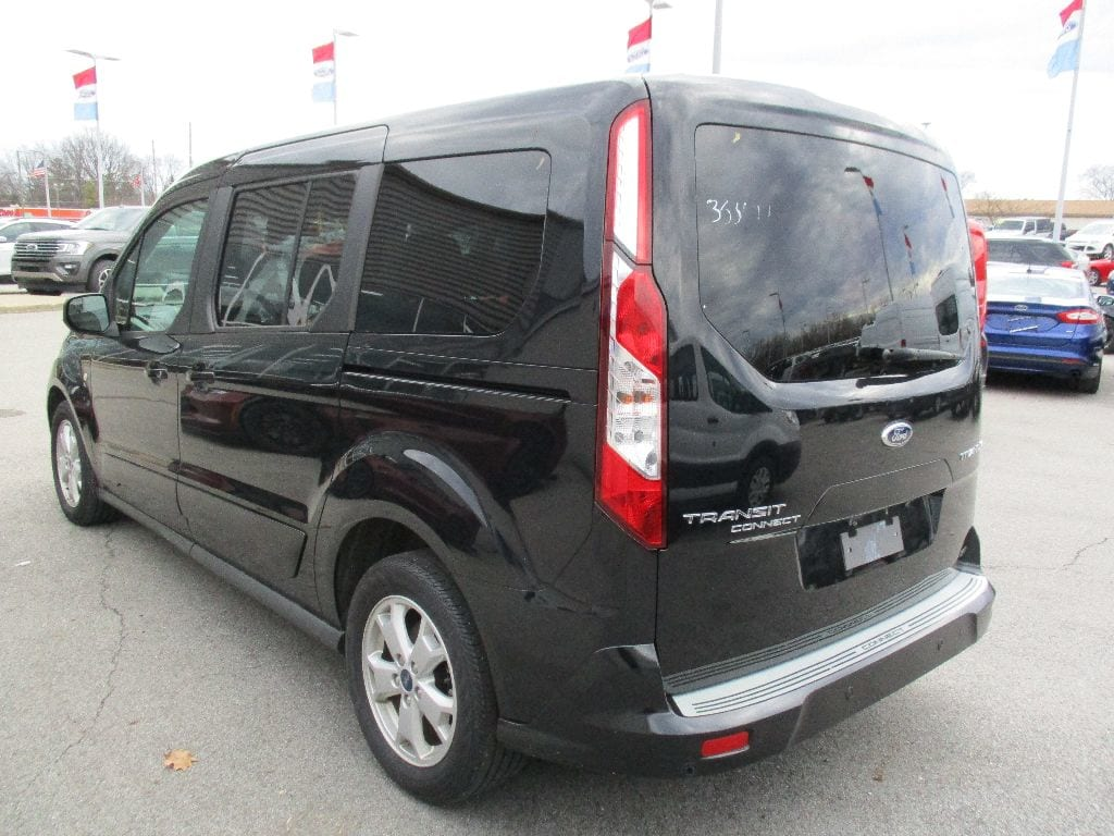2016 Transit Connect 4x2,  Passenger Wagon #FP3798 - photo 5