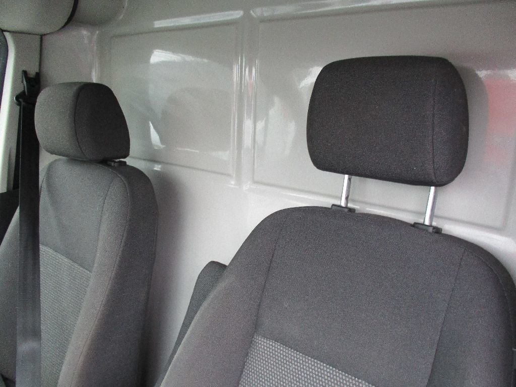 2017 Transit Connect 4x2,  Upfitted Cargo Van #FZ2917 - photo 13