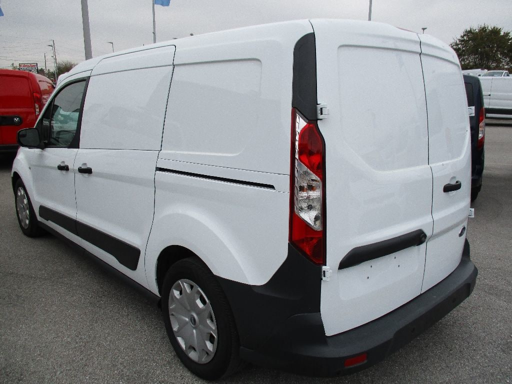 2017 Transit Connect 4x2,  Upfitted Cargo Van #FZ2917 - photo 6
