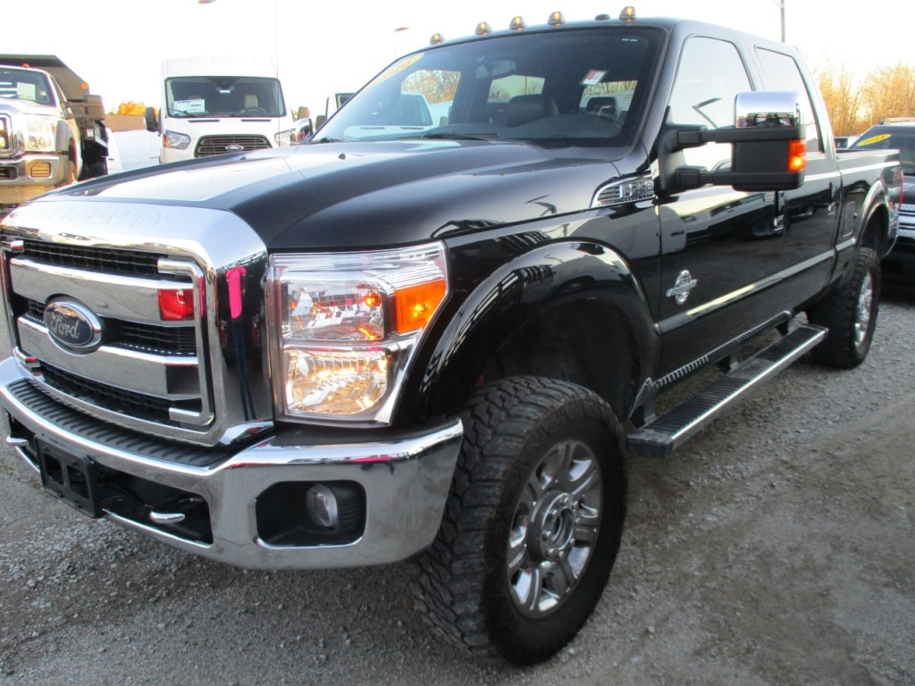 2016 F-250 Crew Cab 4x4, Pickup #P3598A - photo 7
