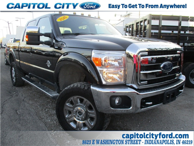 2016 F-250 Crew Cab 4x4, Pickup #P3598A - photo 1