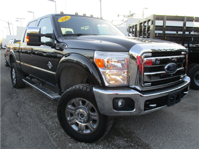 2016 F-250 Crew Cab 4x4, Pickup #P3598A - photo 33