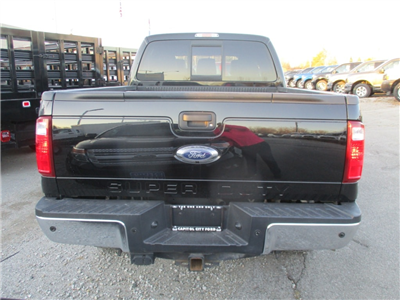 2016 F-250 Crew Cab 4x4, Pickup #P3598A - photo 5
