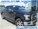 2015 F-150 Super Cab 4x4,  Pickup #P3699 - photo 1