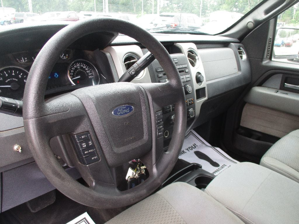 2012 F-150 Super Cab 4x4,  Pickup #P3720 - photo 16