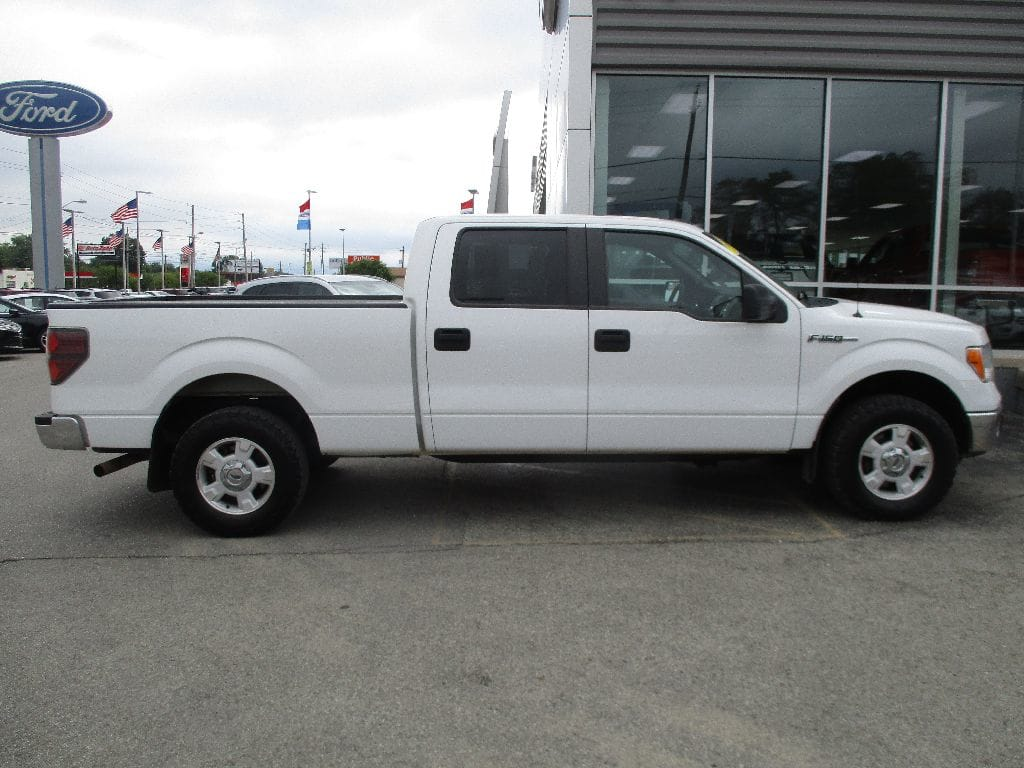 2012 F-150 Super Cab 4x4,  Pickup #P3720 - photo 3