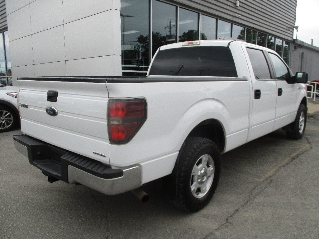 2012 F-150 Super Cab 4x4,  Pickup #P3720 - photo 2