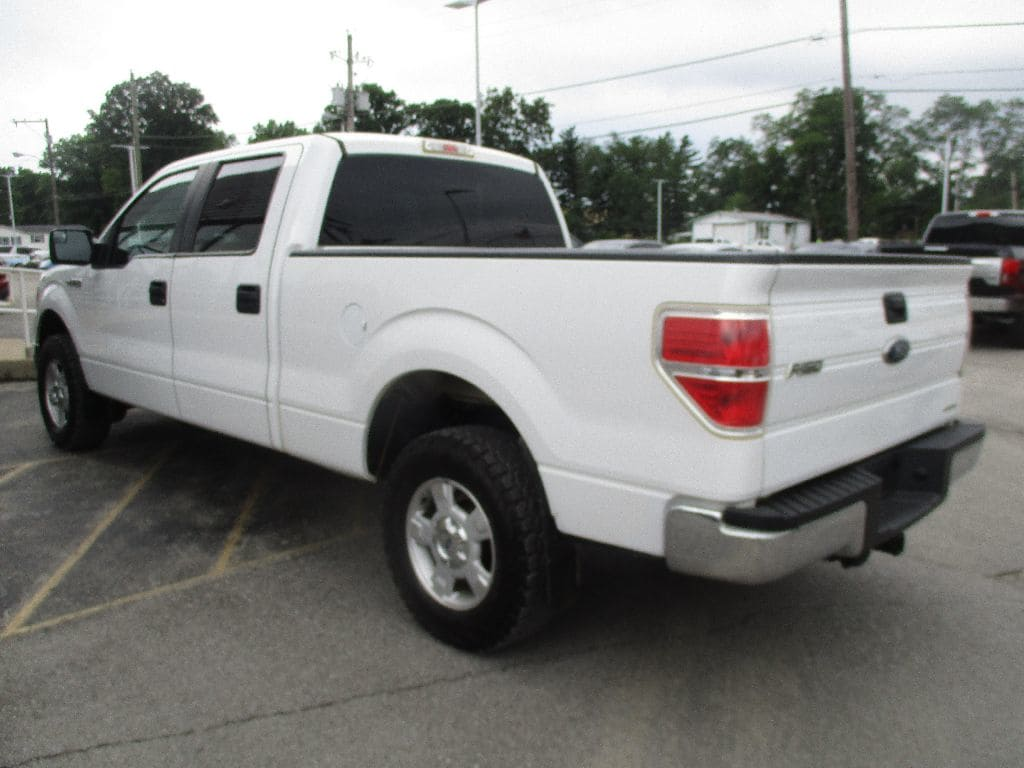 2012 F-150 Super Cab 4x4,  Pickup #P3720 - photo 7