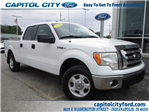 2012 F-150 Super Cab 4x4,  Pickup #P3720 - photo 1