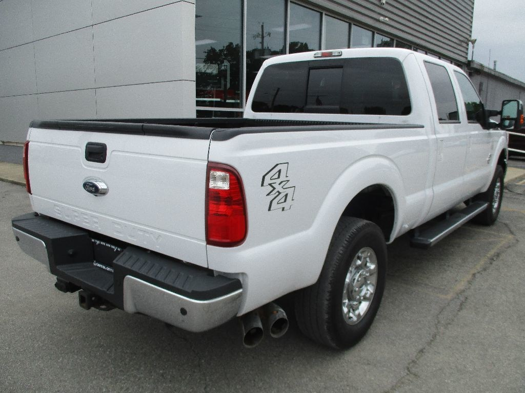 2016 F-250 Crew Cab 4x4,  Pickup #P3729 - photo 2