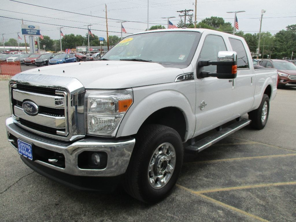 2016 F-250 Crew Cab 4x4,  Pickup #P3729 - photo 8