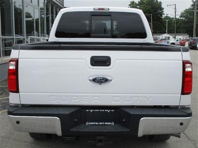 2016 F-250 Crew Cab 4x4,  Pickup #P3729 - photo 4