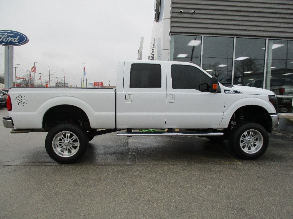 2016 F-250 Crew Cab 4x4,  Pickup #P3729A - photo 3
