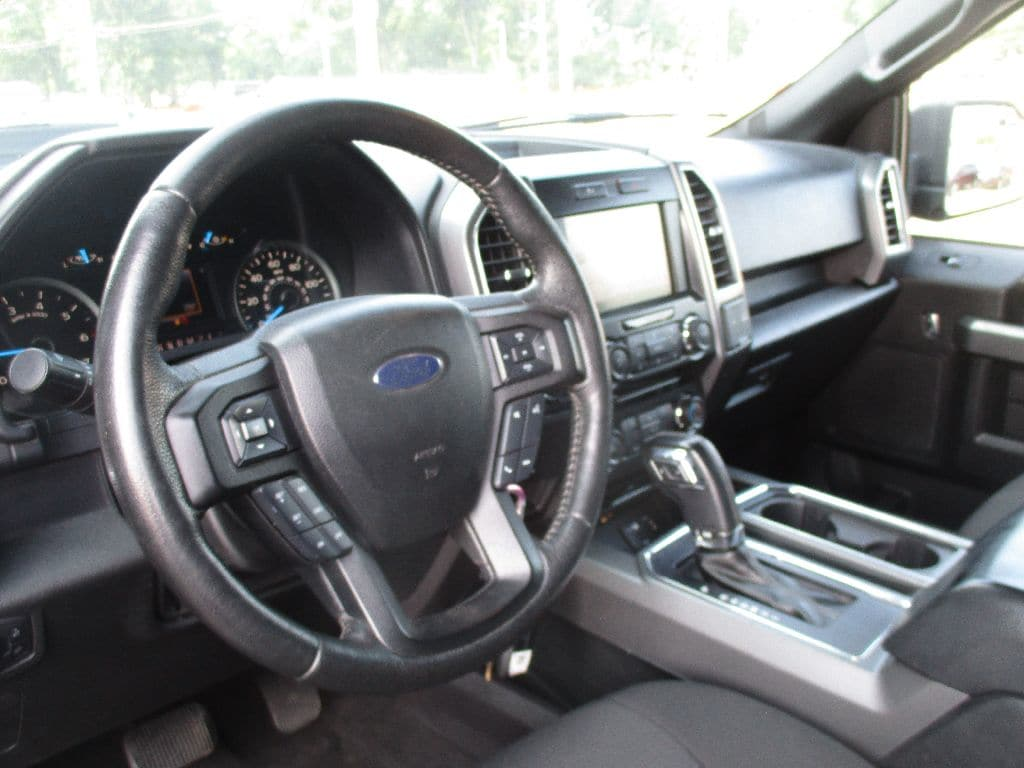 2015 F-150 SuperCrew Cab 4x4,  Pickup #P3730 - photo 15