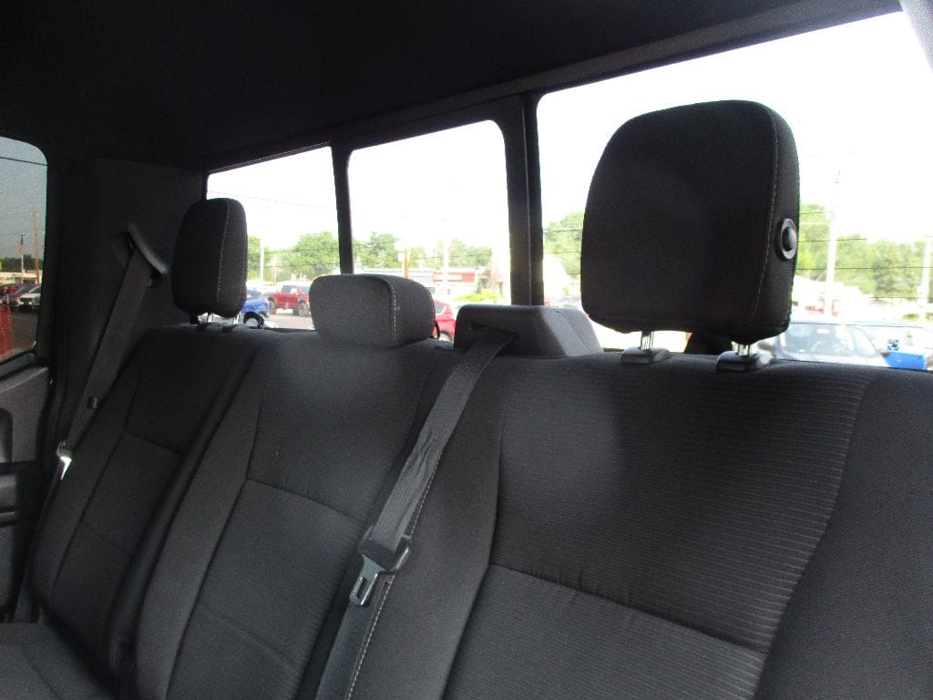 2015 F-150 SuperCrew Cab 4x4,  Pickup #P3730 - photo 16