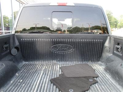 2015 F-150 SuperCrew Cab 4x4,  Pickup #P3730 - photo 5