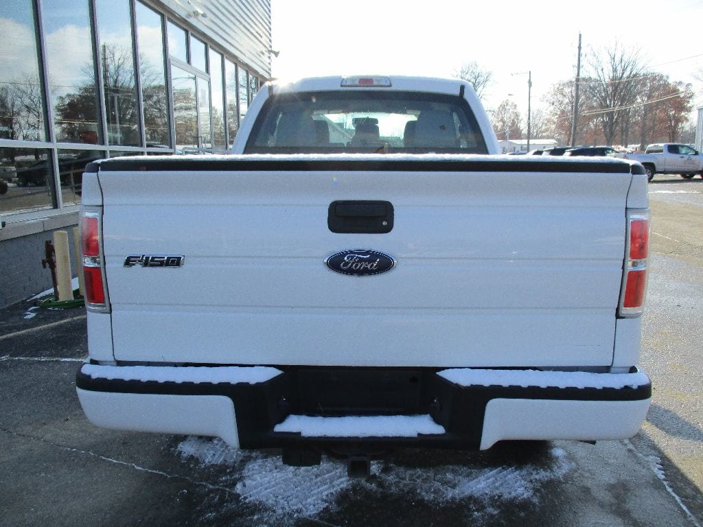 2013 F-150 Super Cab 4x2,  Pickup #P3744 - photo 4