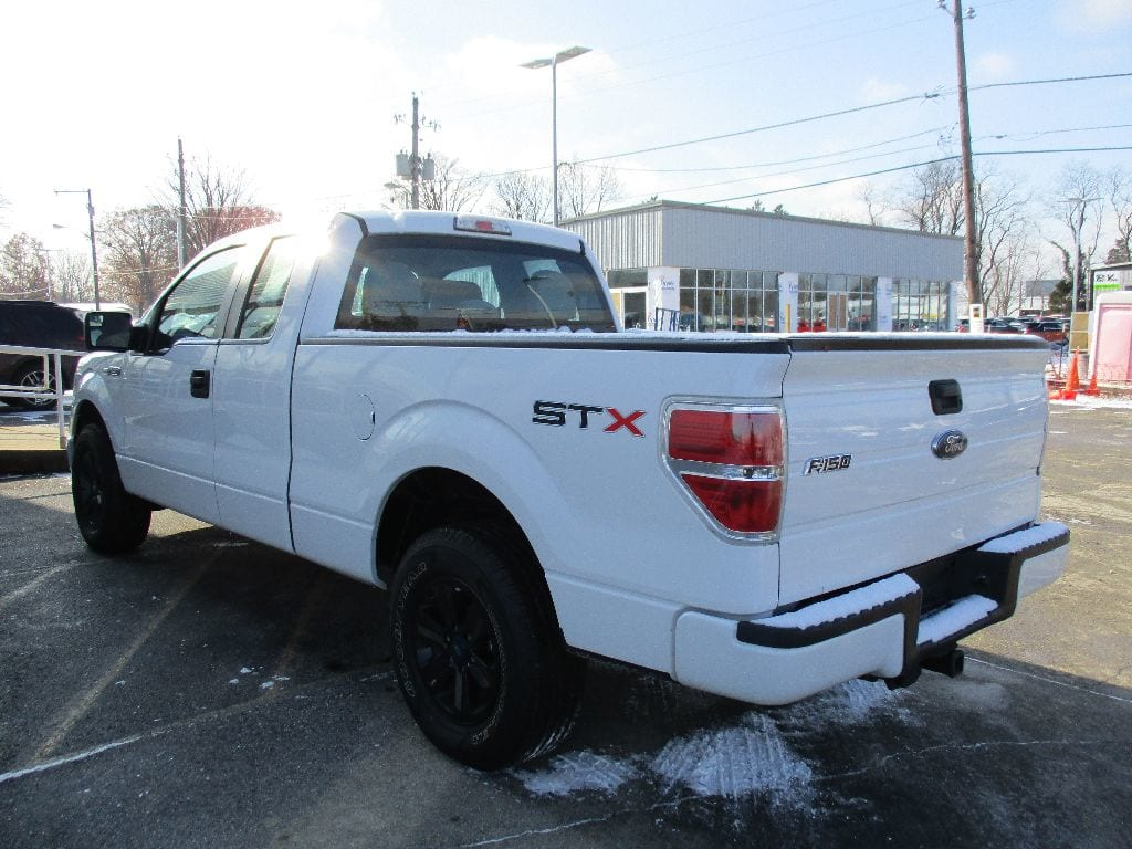 2013 F-150 Super Cab 4x2,  Pickup #P3744 - photo 7