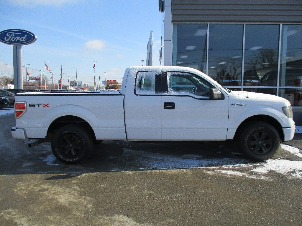 2013 F-150 Super Cab 4x2,  Pickup #P3744 - photo 3