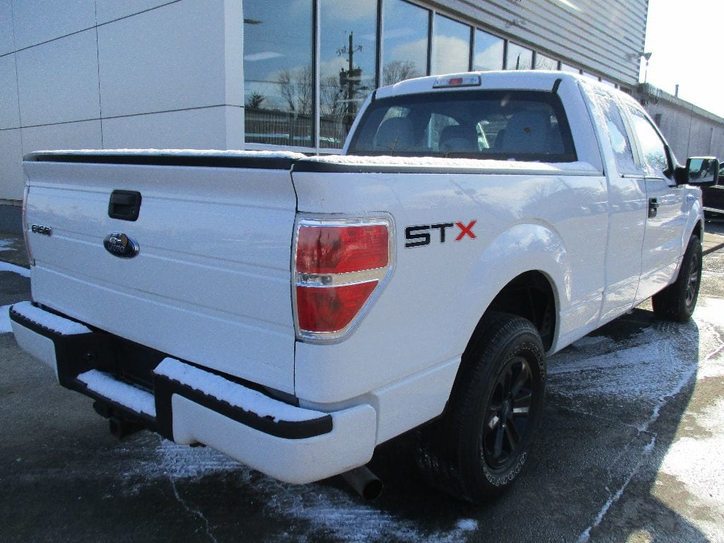 2013 F-150 Super Cab 4x2,  Pickup #P3744 - photo 2