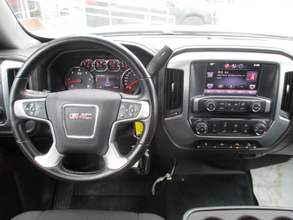 2015 Sierra 1500 Double Cab 4x4,  Pickup #P3756 - photo 18
