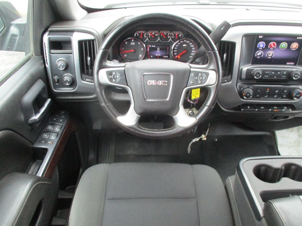 2015 Sierra 1500 Double Cab 4x4,  Pickup #P3756 - photo 22