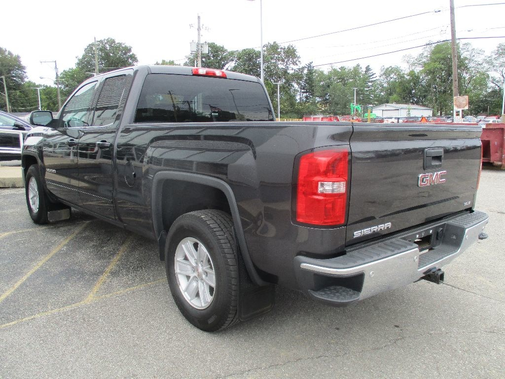 2015 Sierra 1500 Double Cab 4x4,  Pickup #P3756 - photo 7