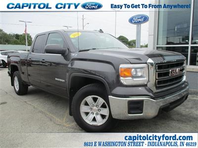 2015 Sierra 1500 Double Cab 4x4,  Pickup #P3756 - photo 1