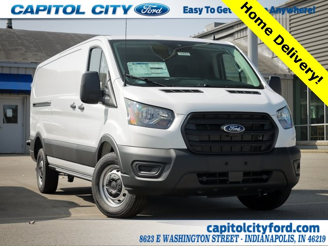 2020 Ford Transit 150 Low Roof 4x2, Empty Cargo Van #T00660 - photo 1