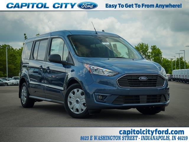 2021 Ford Transit Connect, Passenger Wagon #T10067 - photo 1