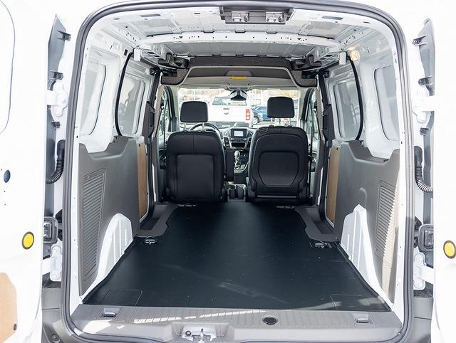2021 Ford Transit Connect, Empty Cargo Van #T10081 - photo 1