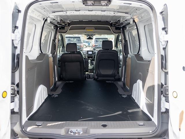 2021 Ford Transit Connect, Empty Cargo Van #T10083 - photo 1