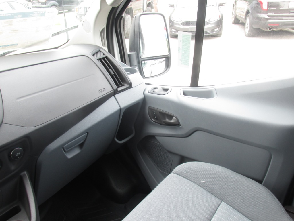 2015 Transit 150,  Empty Cargo Van #T50184 - photo 30
