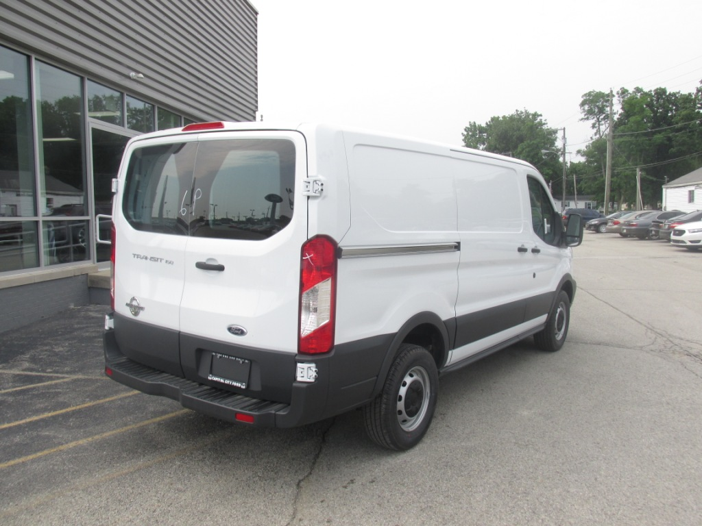 2015 Transit 150,  Empty Cargo Van #T50184 - photo 3