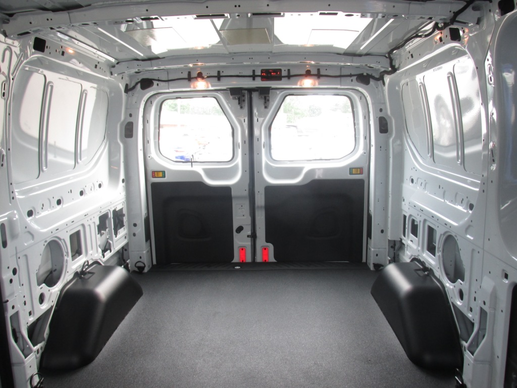 2015 Transit 150,  Empty Cargo Van #T50184 - photo 32