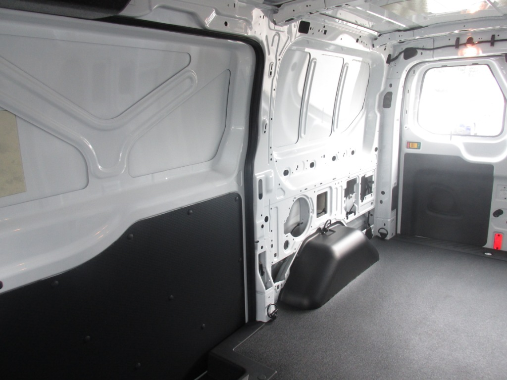 2015 Transit 150,  Empty Cargo Van #T50184 - photo 33